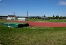 Rezervace sportoviště