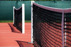 Tenis-sit